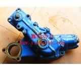 三菱S16R潤滑油泵